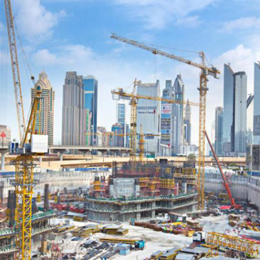 Significant price rises still to come in construction market