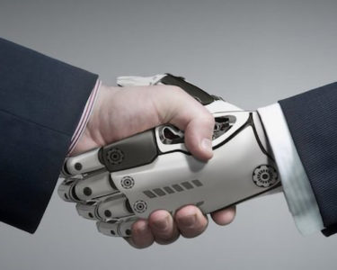 Risk managers have key role in rise of the robots