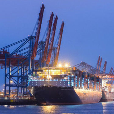 A sea change: how technology is revolutionising risk management in the marine cargo industry