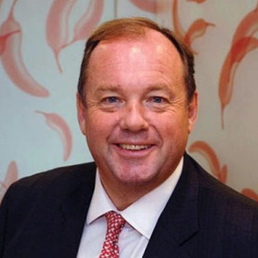Grahame Chilton steps down as CEO of Gallagher's UK business