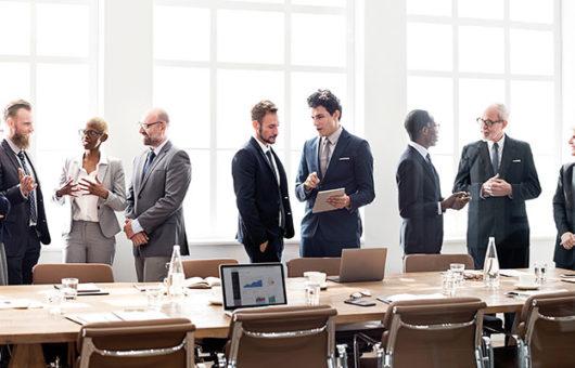 Aon creates EMEA advisory board to boost M&A expansion plans