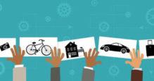 Insurers need to 'rethink' sharing economy transfer options, says Lloyd's