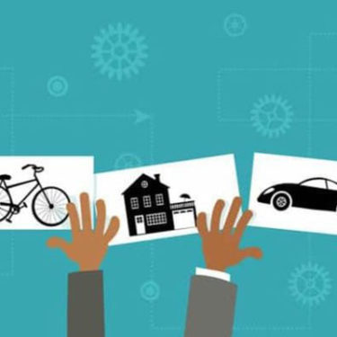 Insurers need to 'rethink' sharing economy transfer options, says Lloyd's