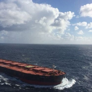 Last year second safest for shipping in decade as long-term losses fall by third