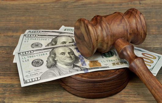 Johnson & Johnson's $4.7bn damages in US talc case threatens new trend