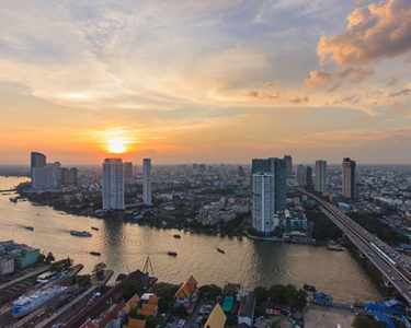 Healthy Thai economy boosts non-life premiums, further M&A forecast