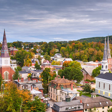 Vermont reports major growth in new captive formations in 2020