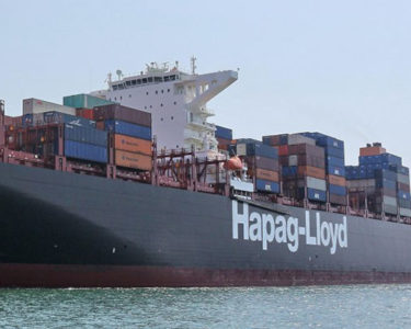 Business booming in east Africa, says Hapag-Lloyd