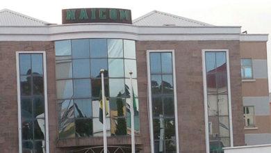 NAICOM-offices