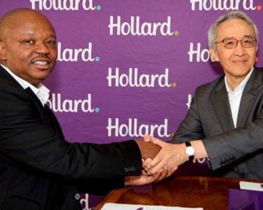 Tokio Marine buys minority stake in South Africa's Hollard Insurance