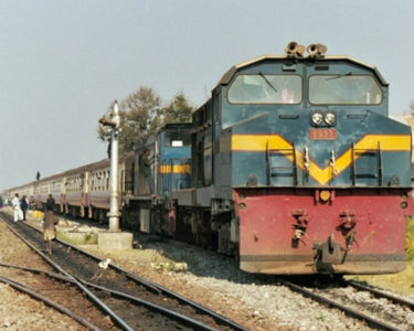Innovative insurance solution paves way for new Tanzania rail line