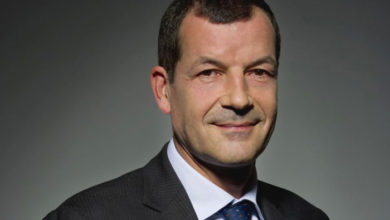 Thierry Derez, Covéa CEO and former SCOR director