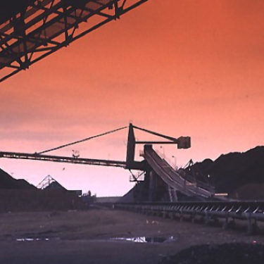 Geopolitical tensions impacting mining supply chains