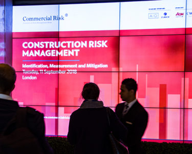 Global expansion throws up new risks and insurance struggles for construction firms
