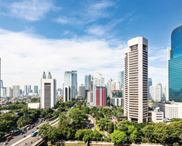 Fast-growing cities in emerging markets most at risk from climate change: Verisk