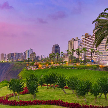 MAXIS Global Benefits Network adds Peruvian insurer