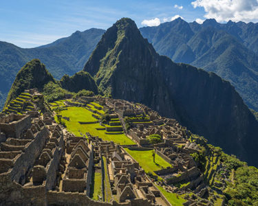 Guide launched to help insurers protect World Heritage sites