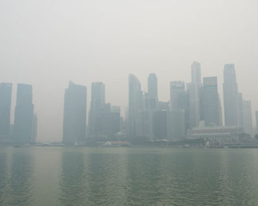 Swiss Re launches parametric haze cover in Singapore amid rising cat exposure