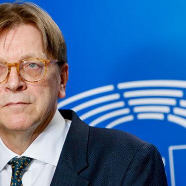 EU under threat without reform: Verhofstadt