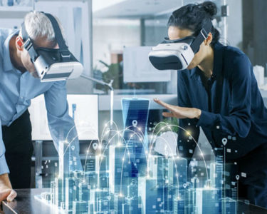 Growing commercial use of new reality technology raises risks and potential insurance solutions