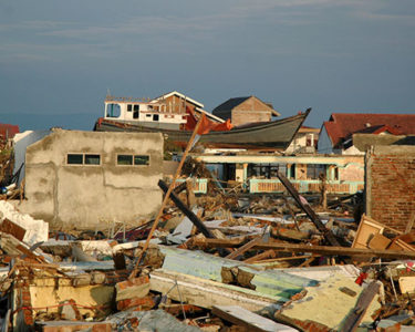 Lack of insurance threatens emerging economies