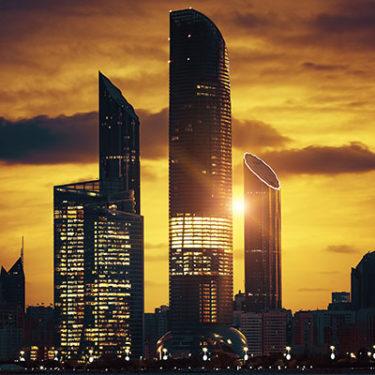 Marsh sets up captive management operation in Abu Dhabi