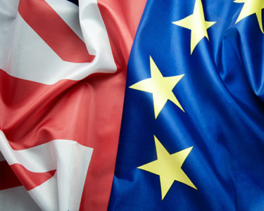 EU and UK on brink of signing regulatory deal for financial services