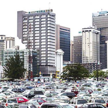 Nigerians launch campaign to stop motor fraud