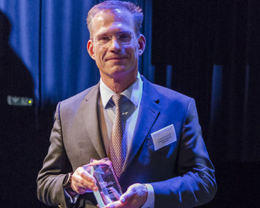 Alexander Mahnke wins European Risk Manager of the Year