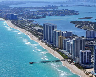 Chubb backs $1m flood risk project in Miami