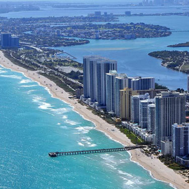 Chubb backs $1m flood risk project in Miami