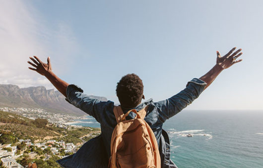 Managing tourism risk key to South Africa's economic success