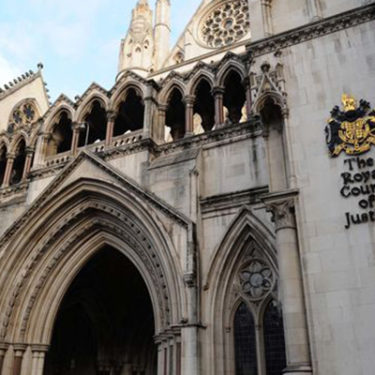 UK court confirms directors owe fiduciary duties post-solvency