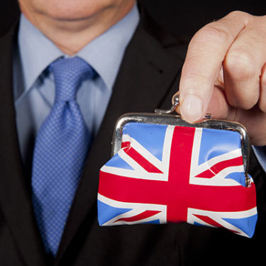 UK pension schemes suffer £39bn fall in October