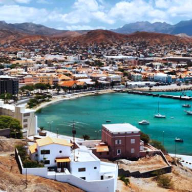 Cape Verde ratings affirmed