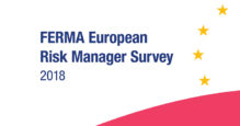 European risk managers preparing for hard market