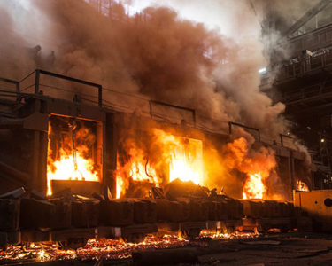 Fire and explosion remain biggest risks as AGCS unveils five-year claim trends