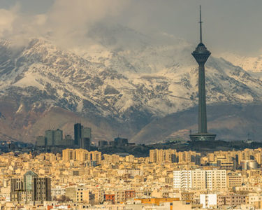 Iran prepares to welcome foreign insurers