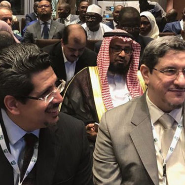 Conference explores waqf funding to support sustainable development in Guinea