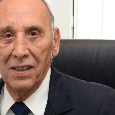 Chair of SCG-Ré dies