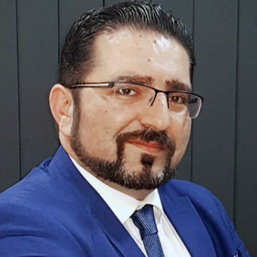 Brokerslink names Christos Gavriel regional manager for Europe