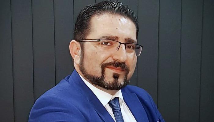 Christos Gabriel, regional manager for Europe at Brokerslink