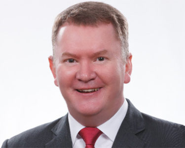 Lockton appoints new COO for Asia