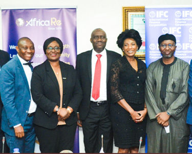 Africa Re and IFC to develop agricultural insurance market in Nigeria