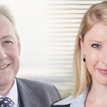 Two insurance lawyers switch to ENS