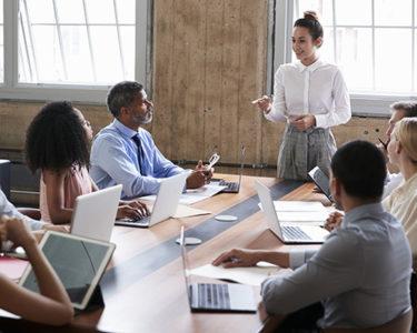 Gender diversity targets missed at FTSE 350 firms