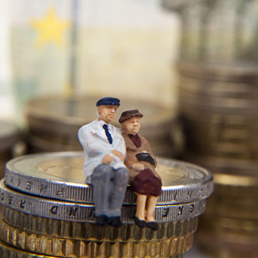 Major study shows workers most concerned about retirement funds