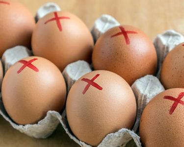 Food sector dominates EU recalls