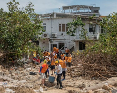 ADB chief calls for more action on disaster risk reduction
