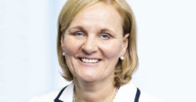 Amanda Blanc resigns as CEO of EMEA at Zurich and steps down as ABI chair